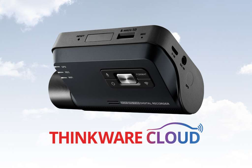 Cloud Connected Dash Cams