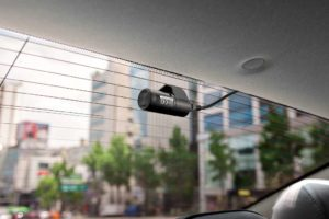 Dash Cams for Policing