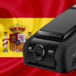Dash Cam wettigheid in Spanje