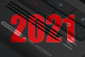 'New Year's resolutions' 12 reasons to install a dash cam in 2021